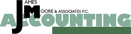 James Moore & Associates Logo