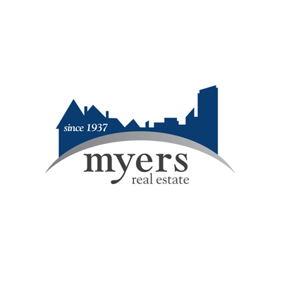 Myers Real Estate Logo