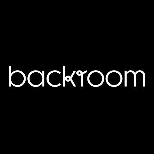 Backroom Logo