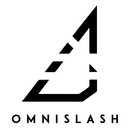 Omnislash Visual Logo