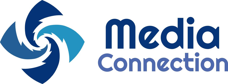 Media Connection Logo