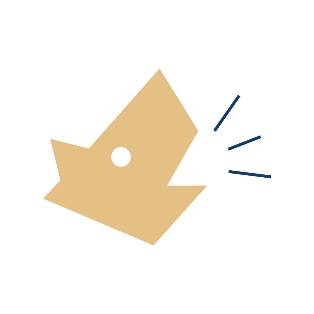 Bark Marketing Logo
