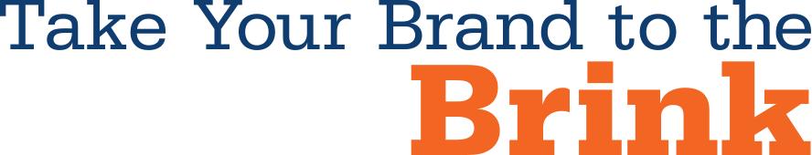 OntheBrink Creative Logo