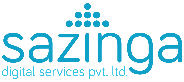 Sazinga Digital Services Pvt. Ltd. Logo