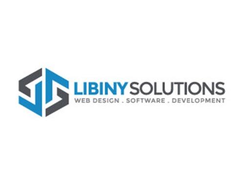 Libiny Solutions Logo