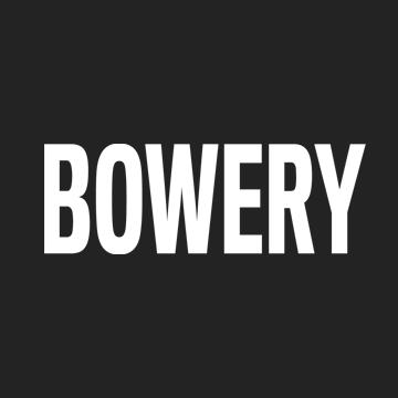 Bowery Creative Logo