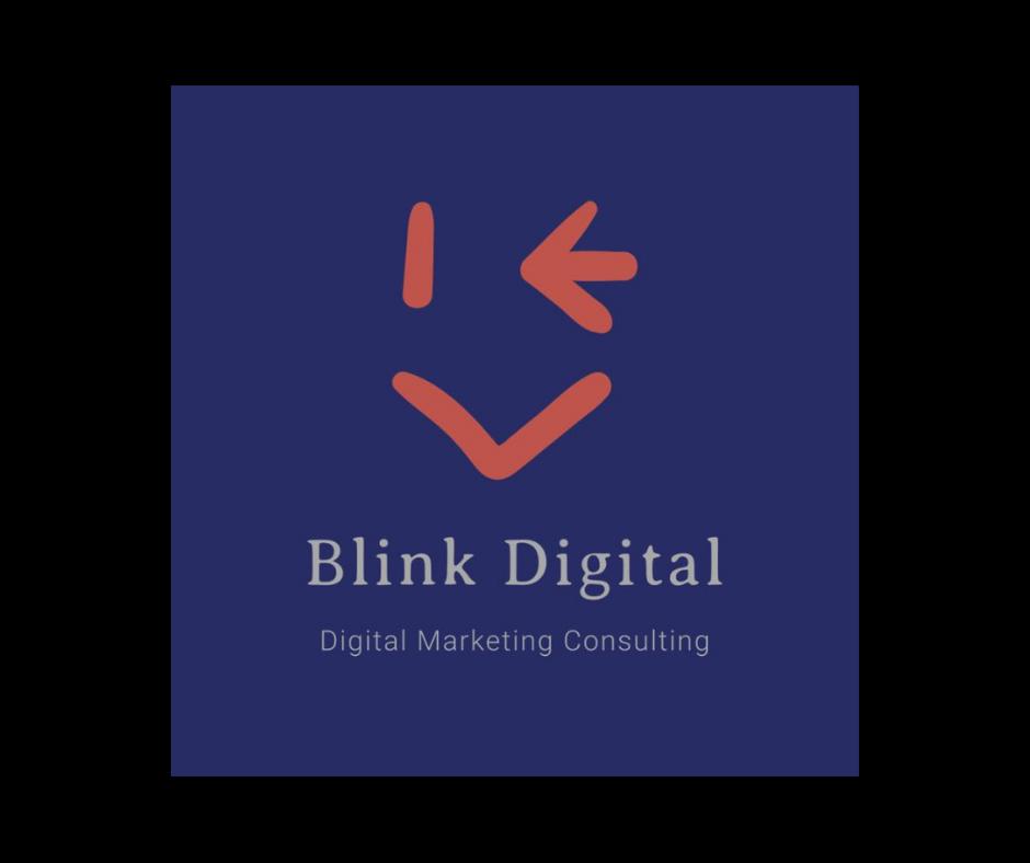 Blink Digital Consulting Logo