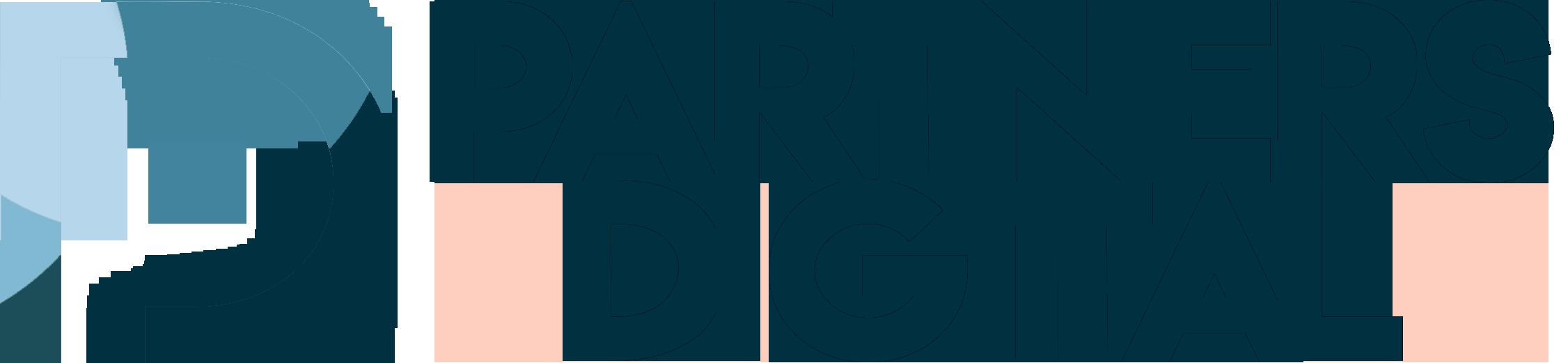 Partners Digital Logo