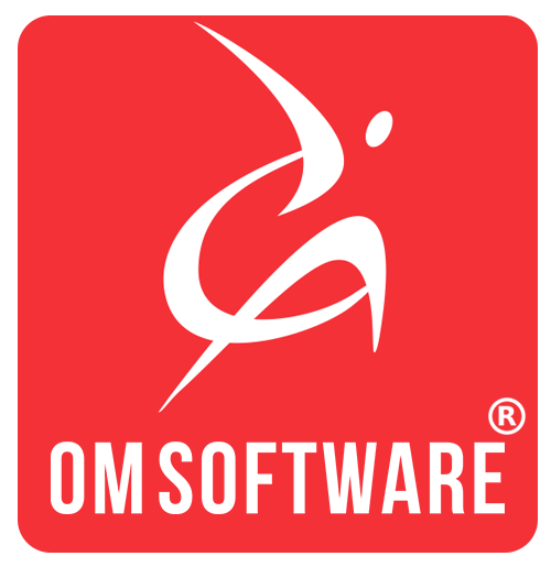 OMSOFTWARE PVT LTD Logo