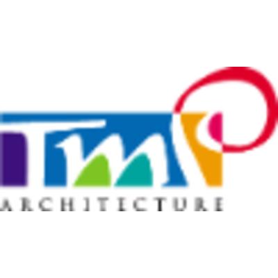 TMP Architecture, Inc. Logo