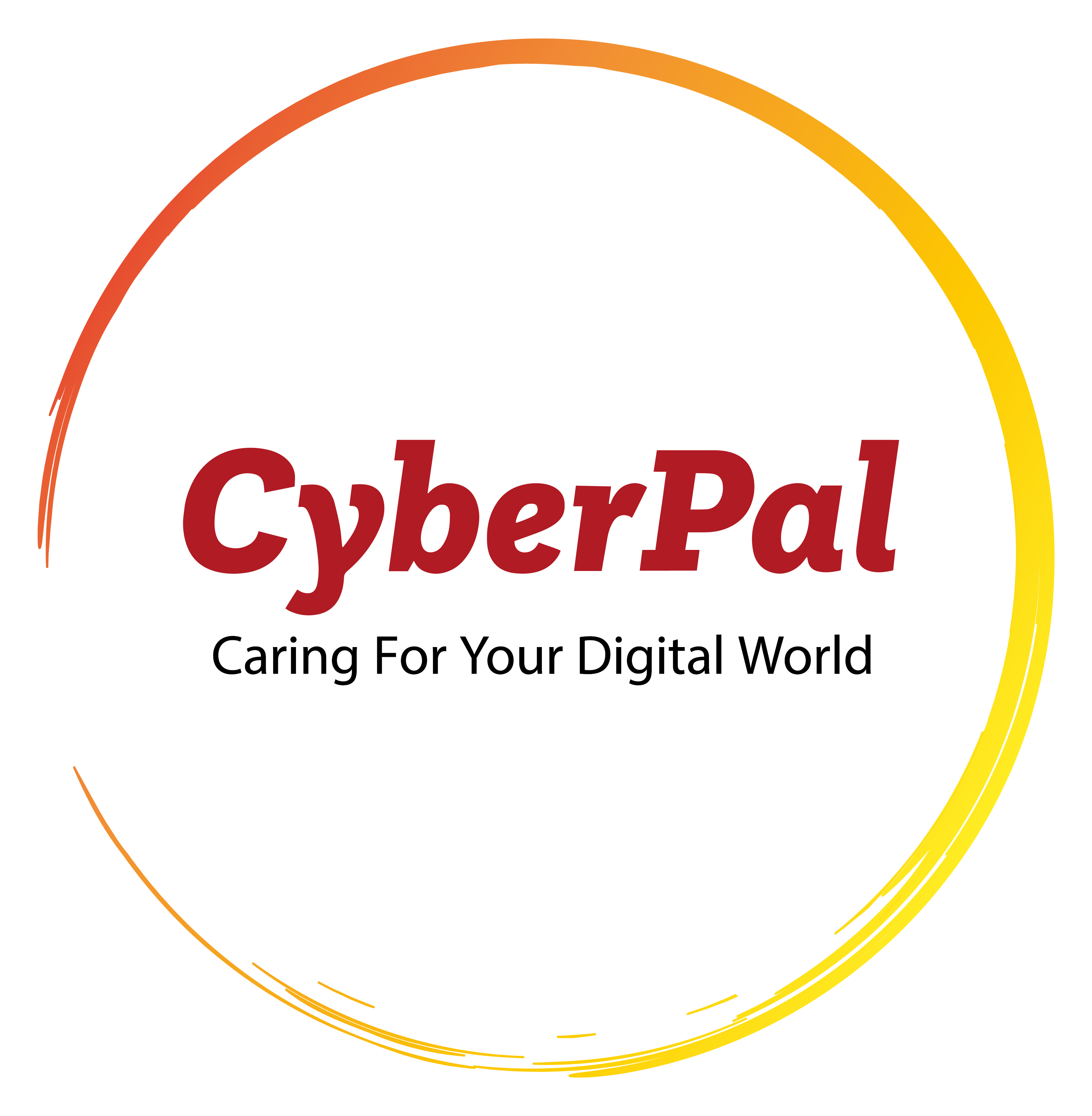 CyberPal Logo