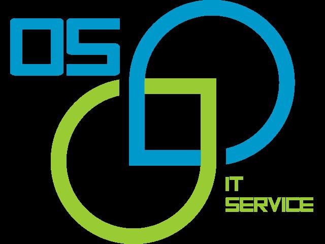 OS ITservice Logo