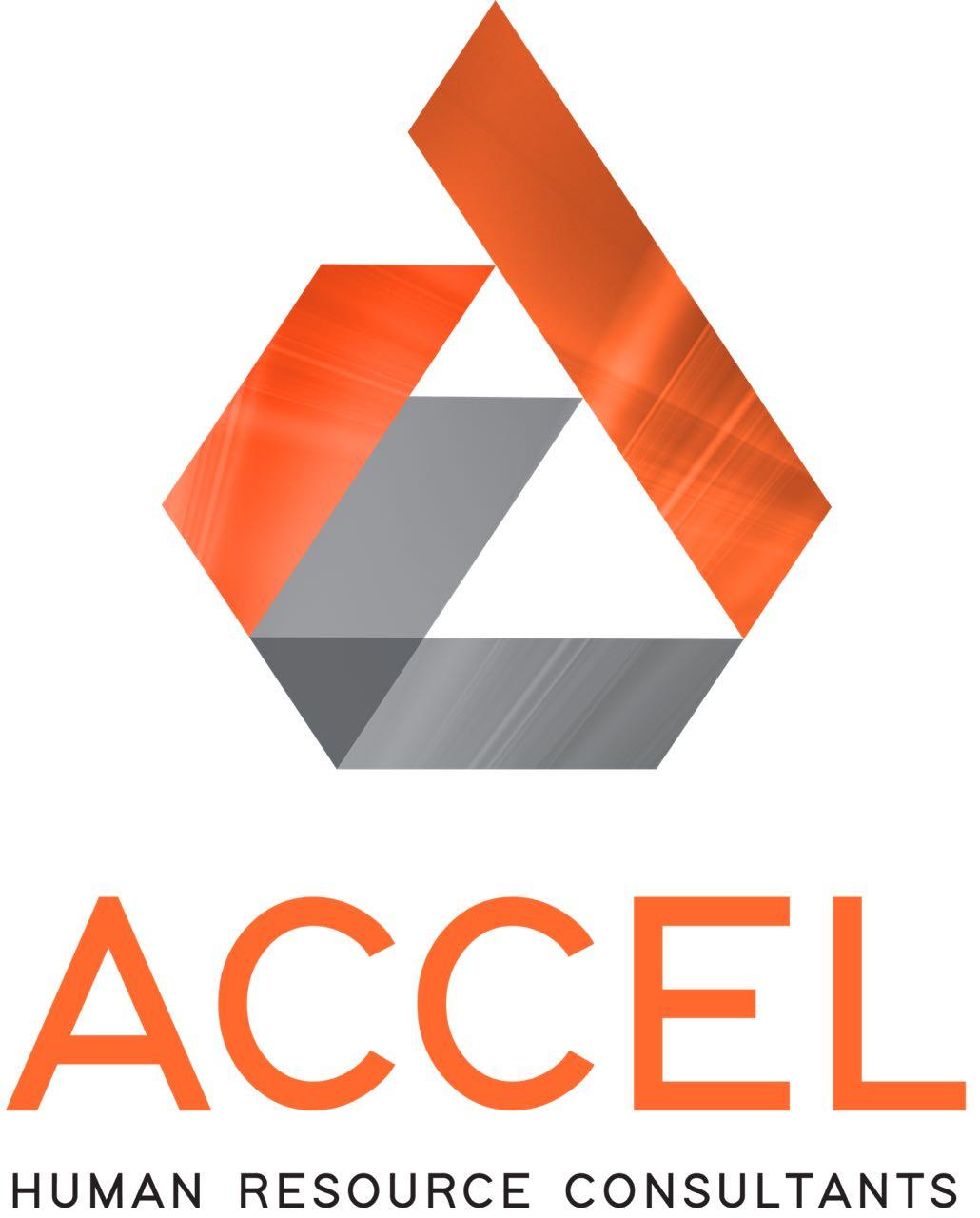 Accel HR Consultants Logo