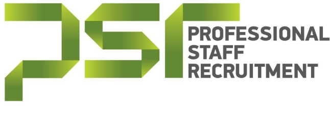 Professional Staff Recruitment Logo