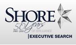 Shore Executive Search Logo