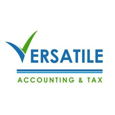 Versatile Accounting Logo