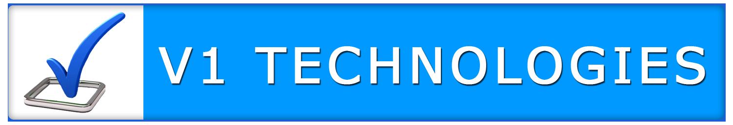 V1 Technologies Limited Logo