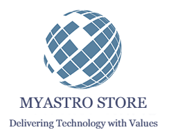 MYASTRO STORE - Delivering Technology With Values
