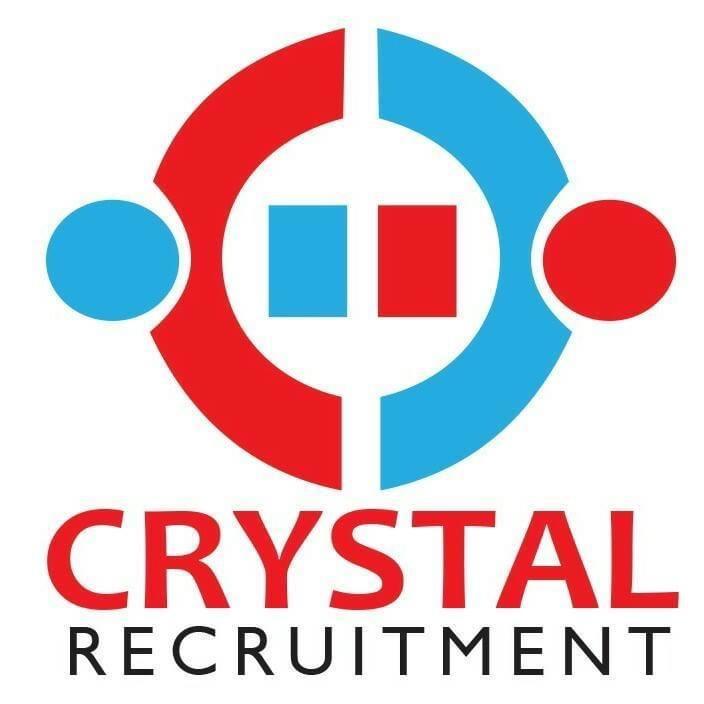 Crystal Recruitment Ltd Logo