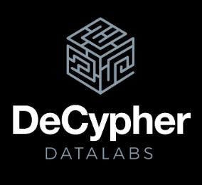 DeCypher DataLabs LLC Logo