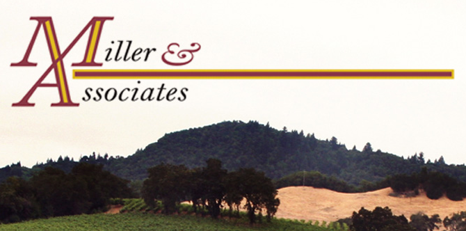 Miller & Associates CPAs Inc Logo