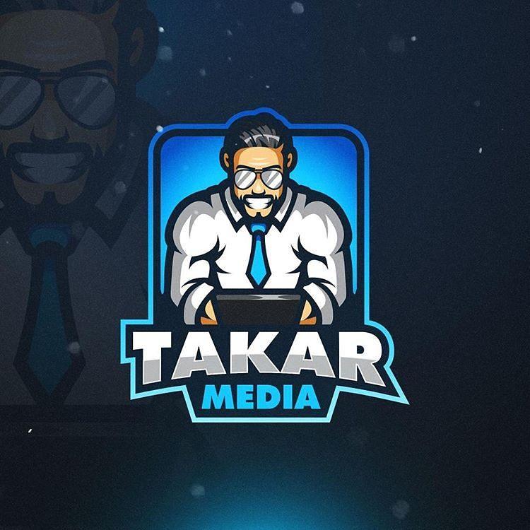 Takar Media Logo