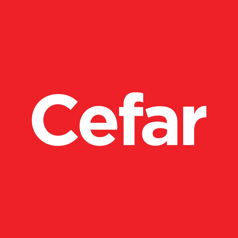 Cefar Logo