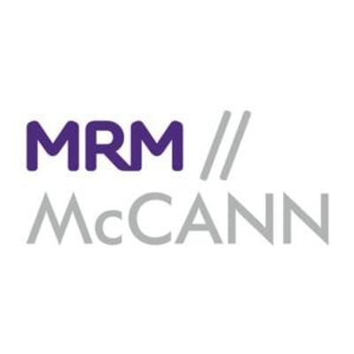 MRM//McCANN Santiago Logo