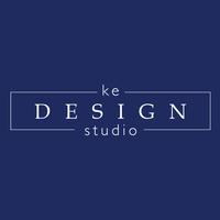 ke design studio Logo