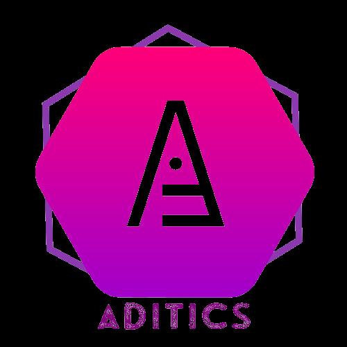 Aditics Logo