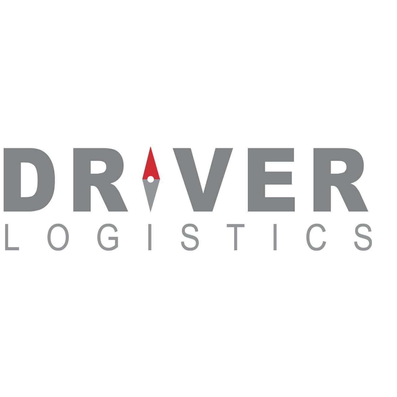 Driver Logistics Logo