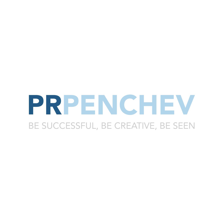 PR Penchev Logo