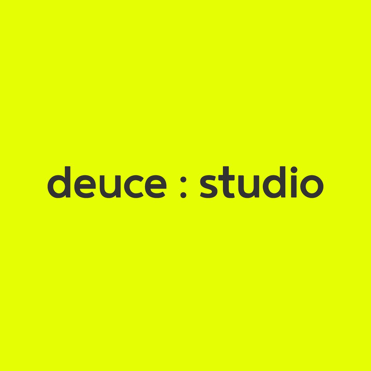 Deuce Studio Logo
