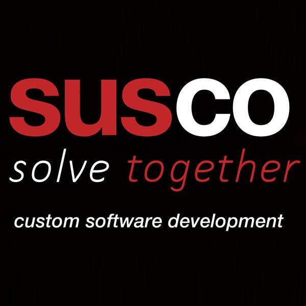 Susco Solutions Logo