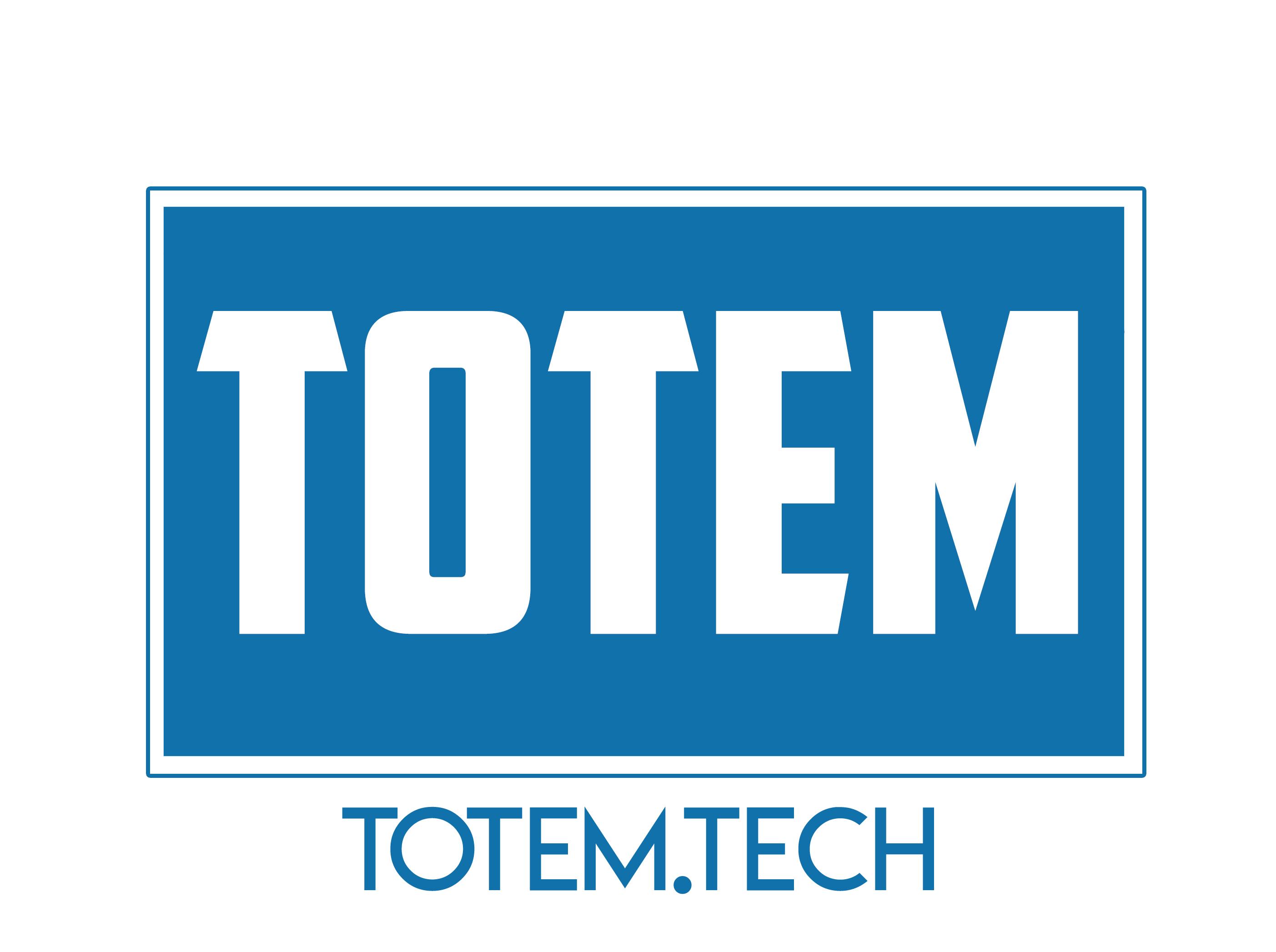 Totem.Tech Logo