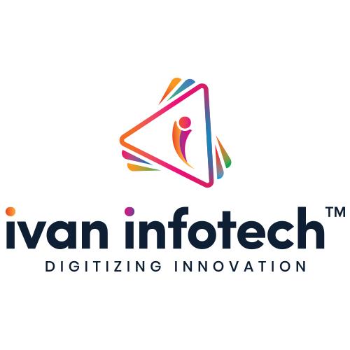 Ivan Infotech Pvt Ltd Logo