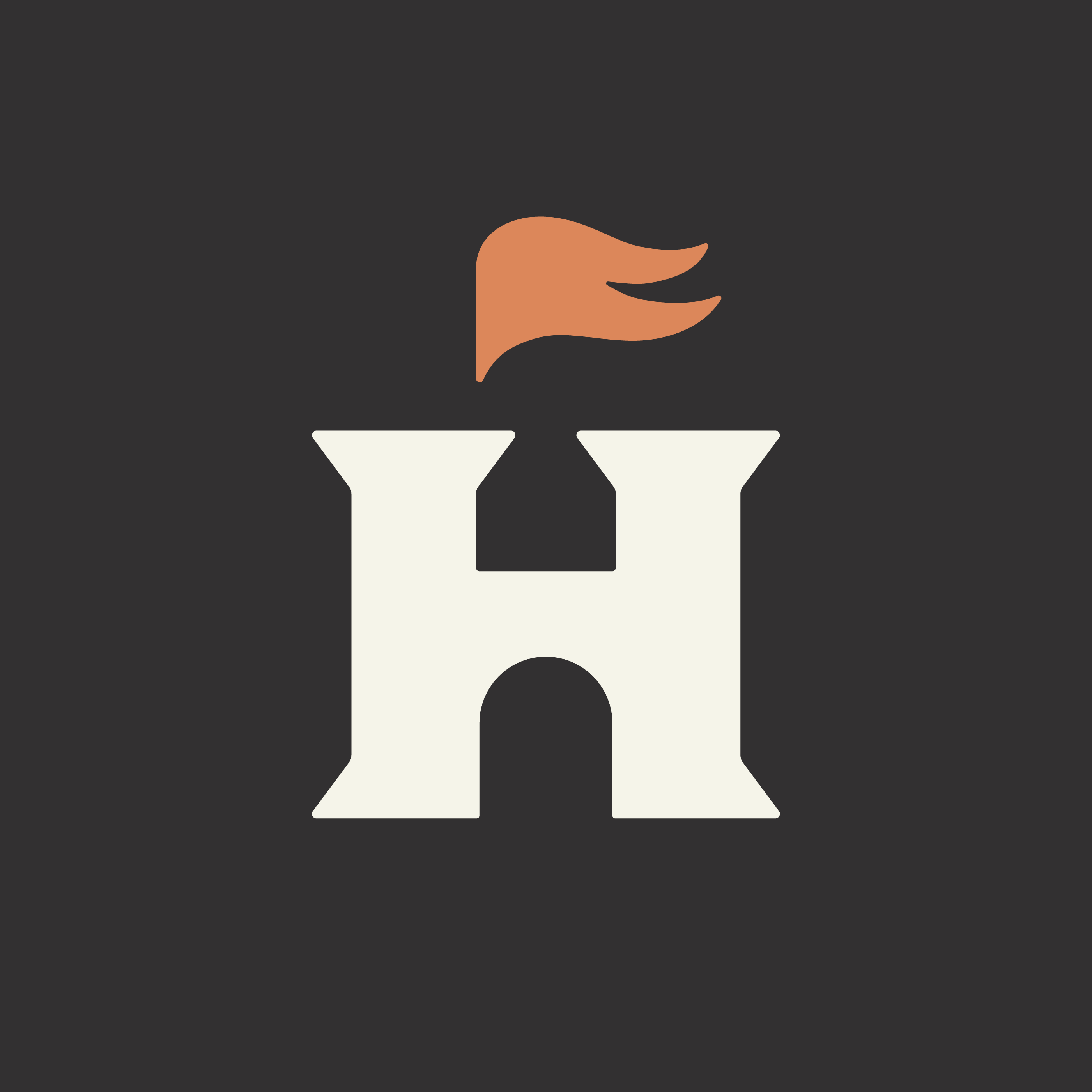 HEADQUARTERS Logo