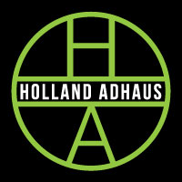 Holland Adhaus Logo