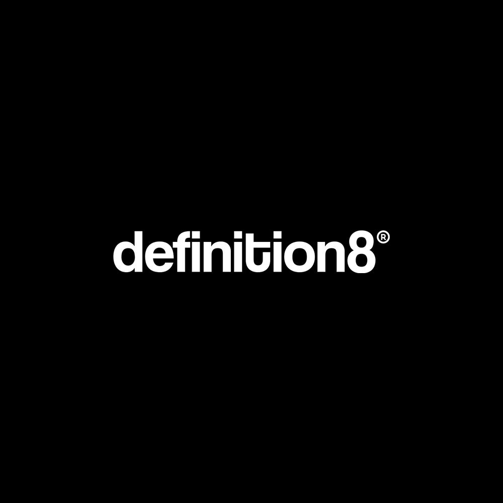 definition8 Logo
