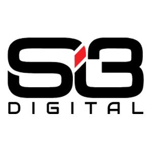 Si3 Digital Logo