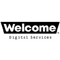 Welcome Digital Logo