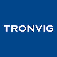 Tronvig Logo