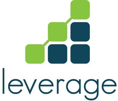 Leverage Contact Center Logo