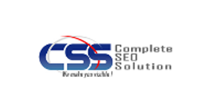 Complete SEO Solution Logo