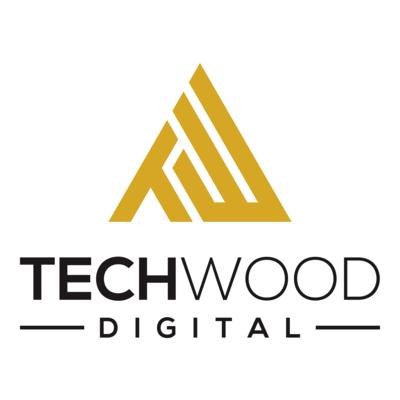 Techwood Digital Logo