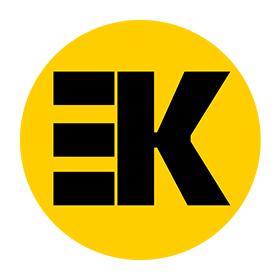 Edkent Media Logo