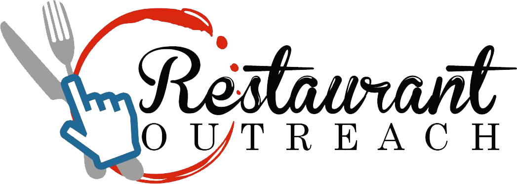 Restaurant Outreach Logo