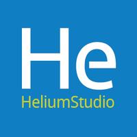 HeliumStudio Logo