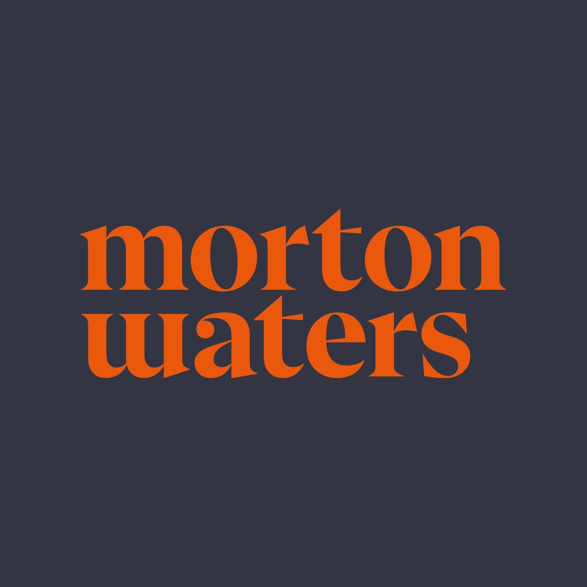 Morton Waters Logo