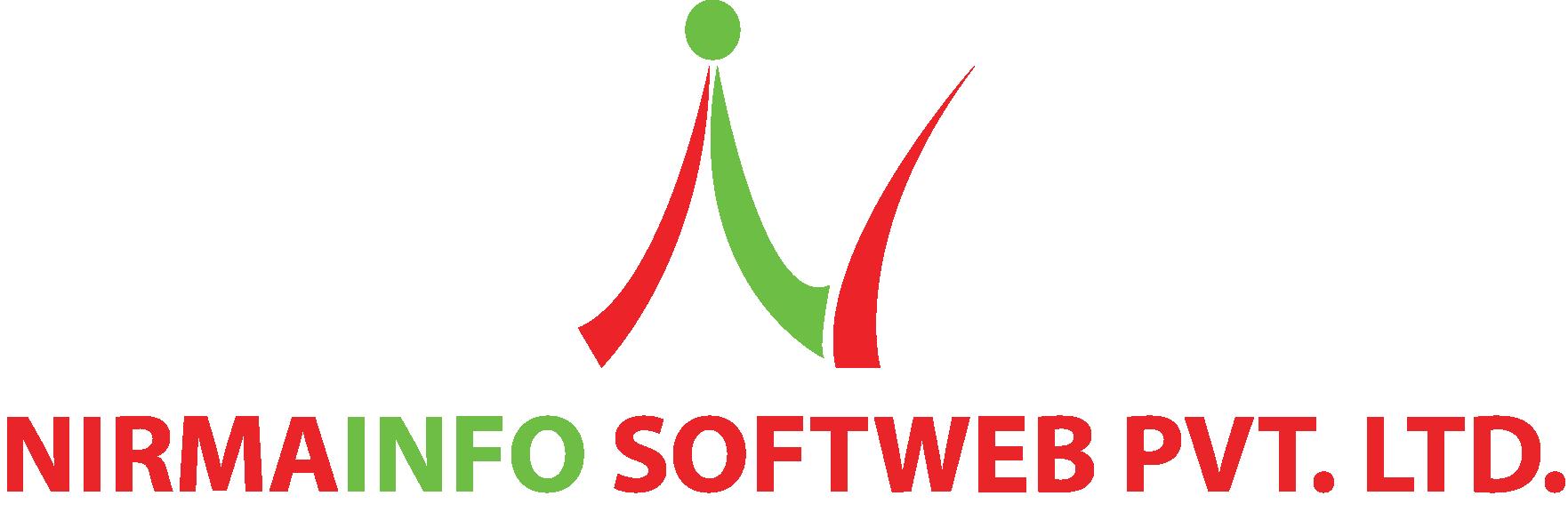 Nirmainfo Softweb Pvt. Ltd. Logo